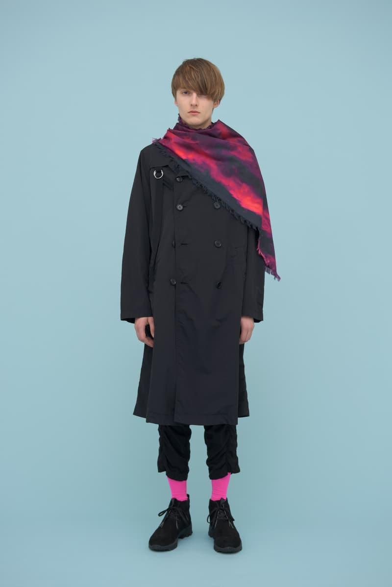 JohnUNDERCOVER Jun Takahashi Japan Fashion Clothing Apparel Streetwear Luxury Bucket Hats T-Shirts Button-Downs Trousers Pants Jackets