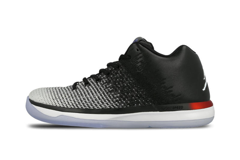 b6b6d3da424a Air Jordan 31 Low Colorway Quai 54 Streetball Tournament Paris France