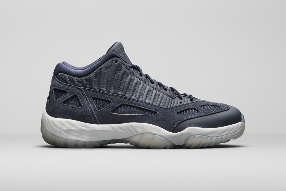 Jordan Brand 2017 Fall Footwear 1 2 Decon 8 11 Low IE 13 History of Flight