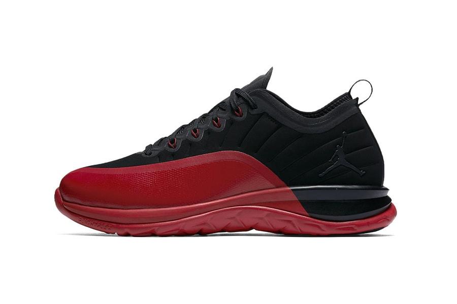 san francisco a4456 ce812 Jordan Brand Unveils