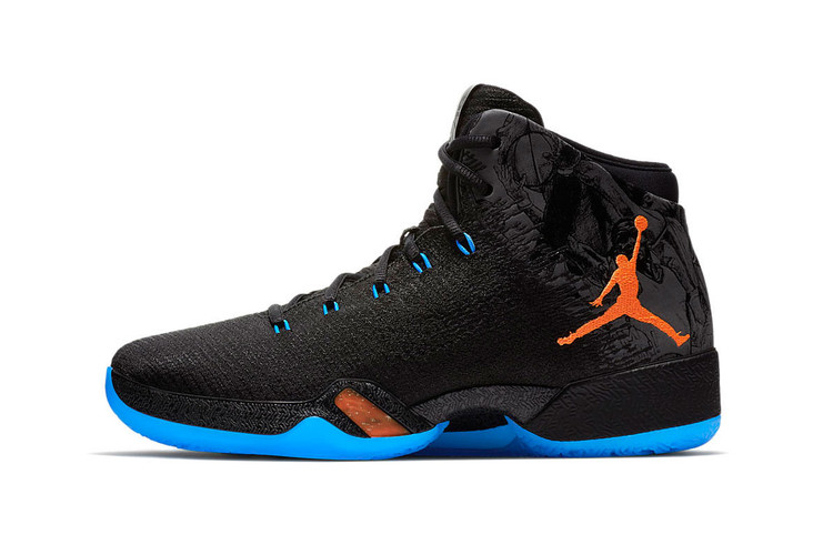 af38764c3df034 Jordan Brand Celebrates Russell Westbrook s MVP Win With the Air Jordan  XXX1