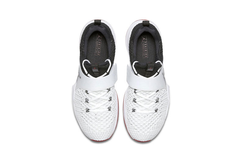 Jordan Brand Trainer 2 Flyknit Chicago Bulls Nike b43dea51cf46