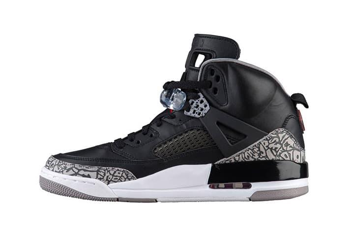 77b201d34b89f1 Jordan Spizike OG Coming Back in Black Cement