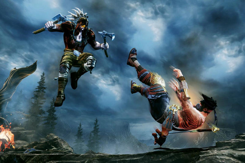 Killer Instinct Steam Microsoft Video Games