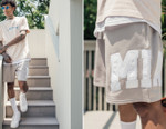 KITH's 2017 Summer Collection Mixes Beachwear With Streetwear