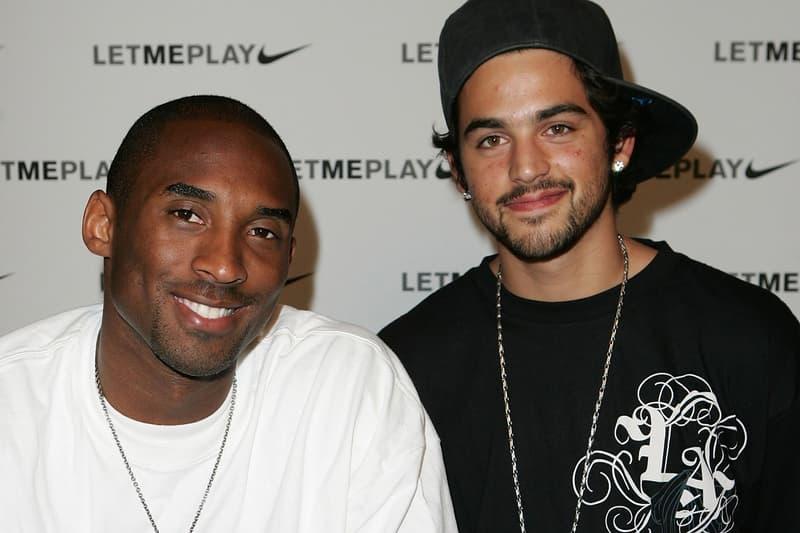 Kobe Bryant Paul Rodriguez Nike SB