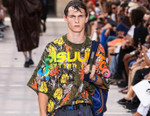 Louis Vuitton Takes Us on a Tropical Trip for Its 2018 Spring/Summer Collection