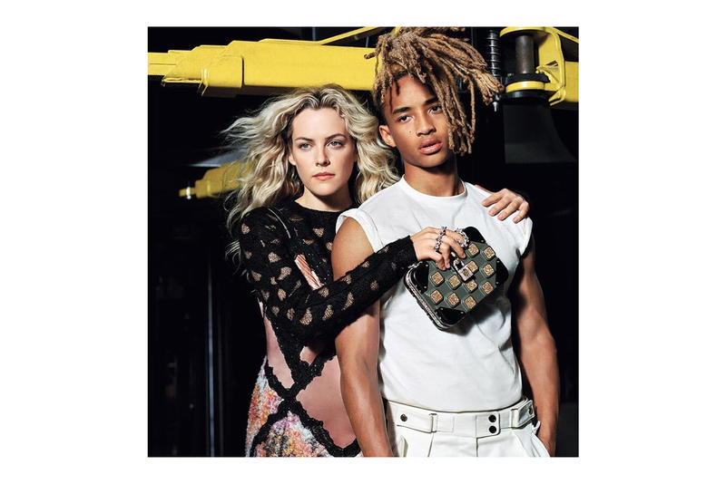 Louis Vuitton Jaden Smith