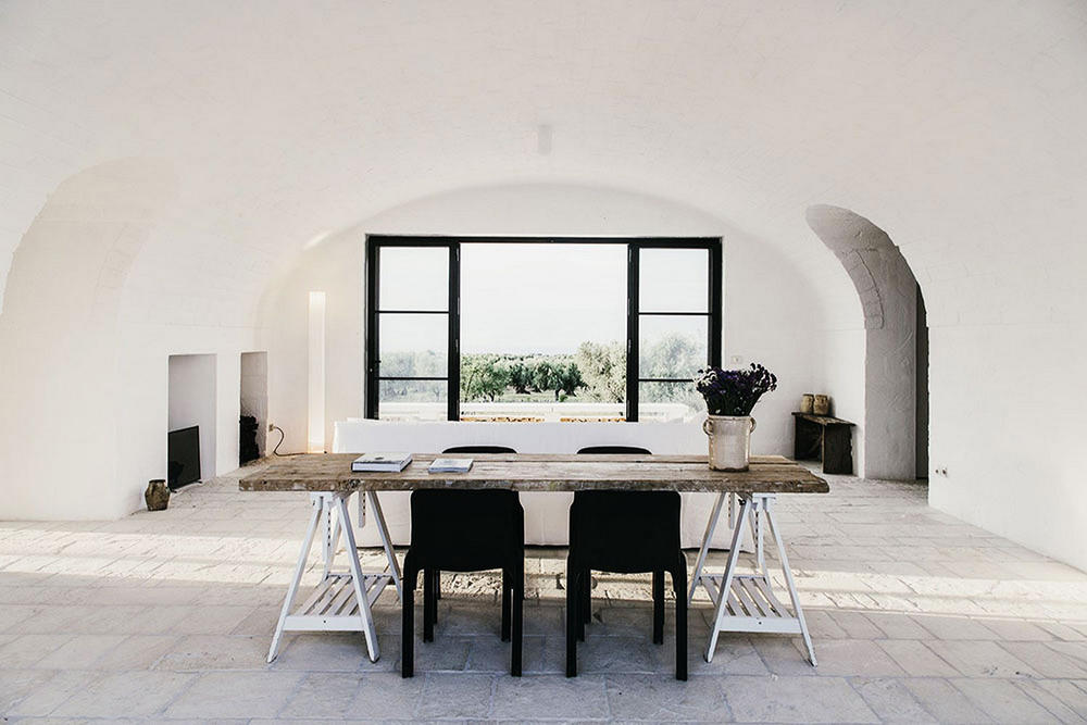 Masseria Moroseta Summer Country House Puglia Italy Ostuni Andrew Trotter