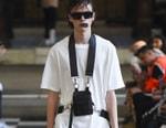 Matthew Miller Pays Homage to '90s Underground for 2018 Spring/Summer