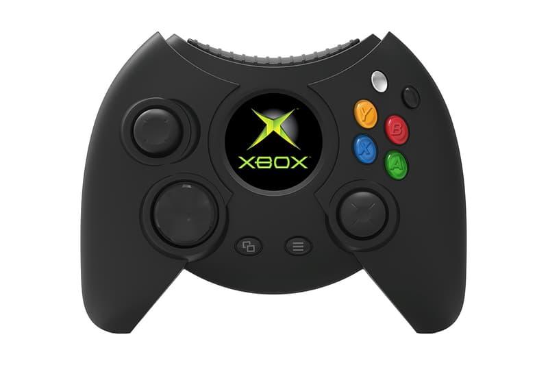 Microsoft Xbox Duke Controller 2017 Release