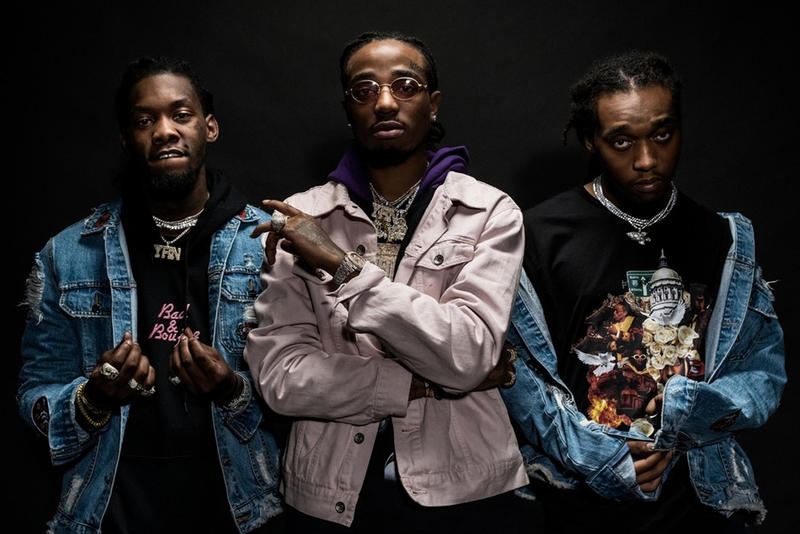 "Migos ""Do You Love Me"""