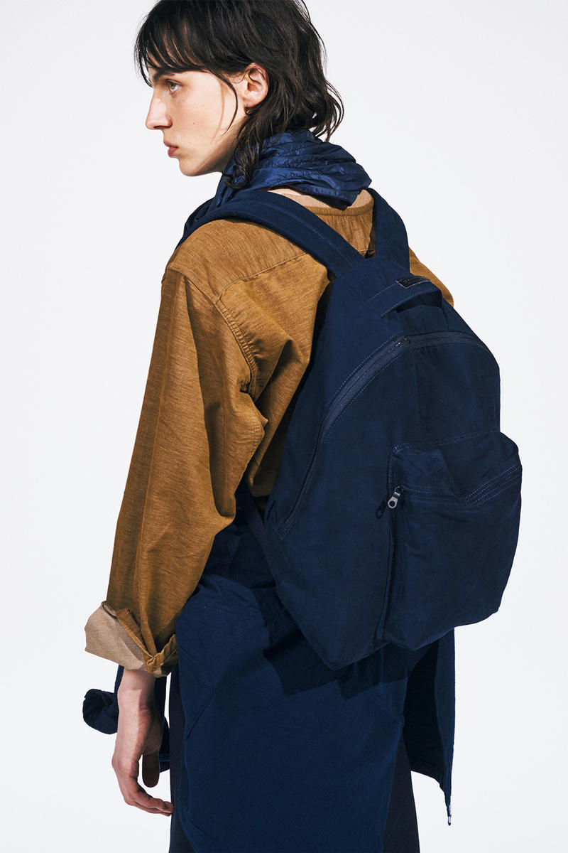 nanamica 2017 Fall/Winter Collection Lookbook