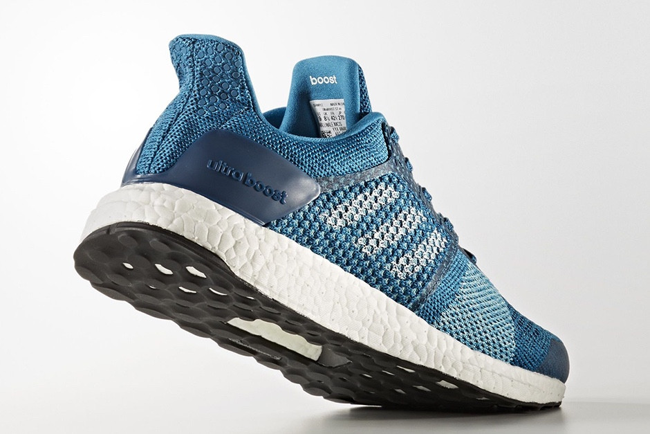 New adidas UltraBOOST ST Colorways