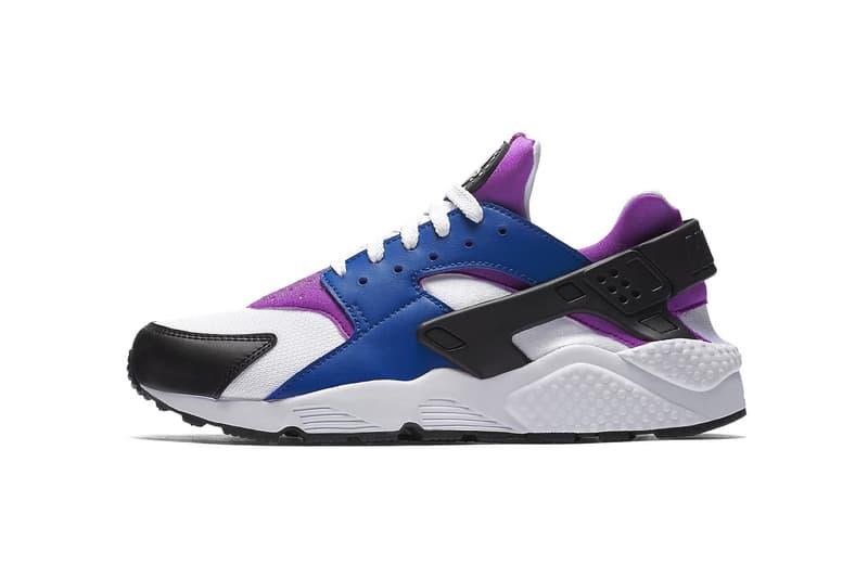 best sneakers 1ec6a 7d530 Nike Air Huarache