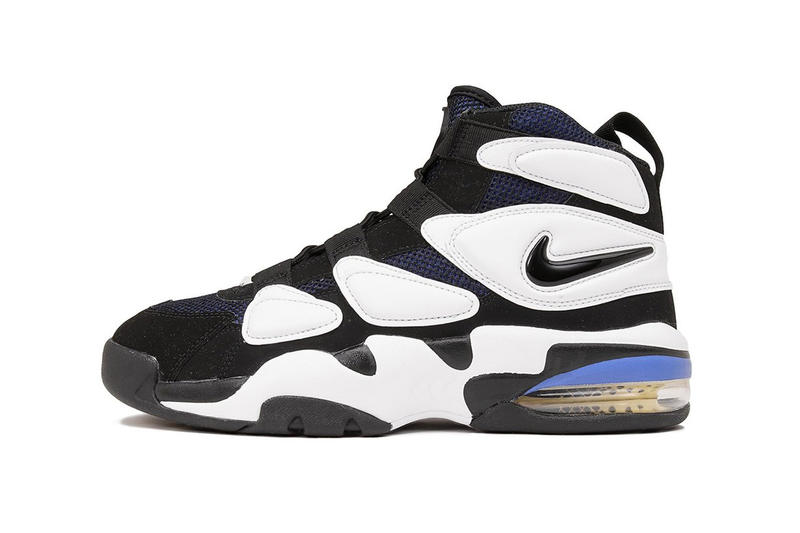Nike Air Max 2 Uptempo Duke
