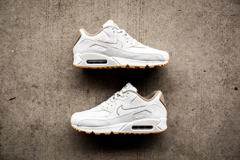 Nike Air Max 90 Premium Phantom Khaki