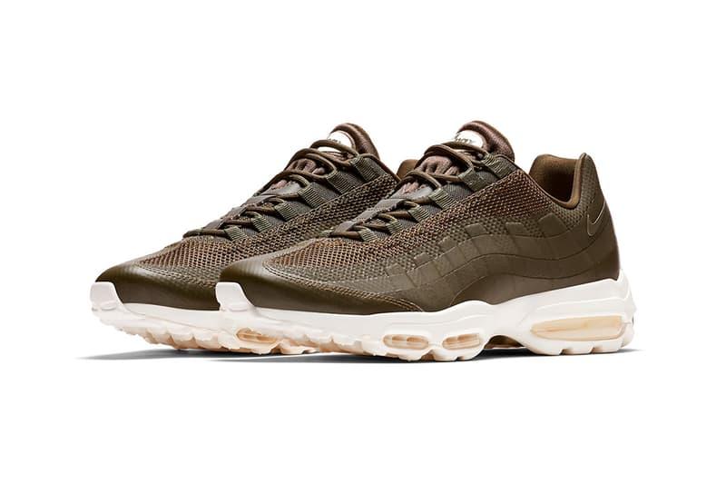 9fc4ff9269428a Nike Air Max 95 Ultra Essential