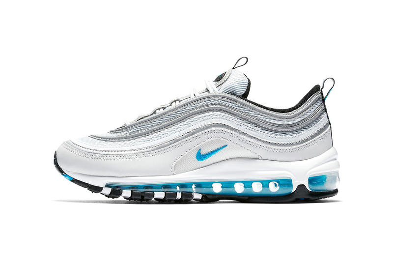 low cost e77cb 87f88 Nike Air Max 97 Marina Blue