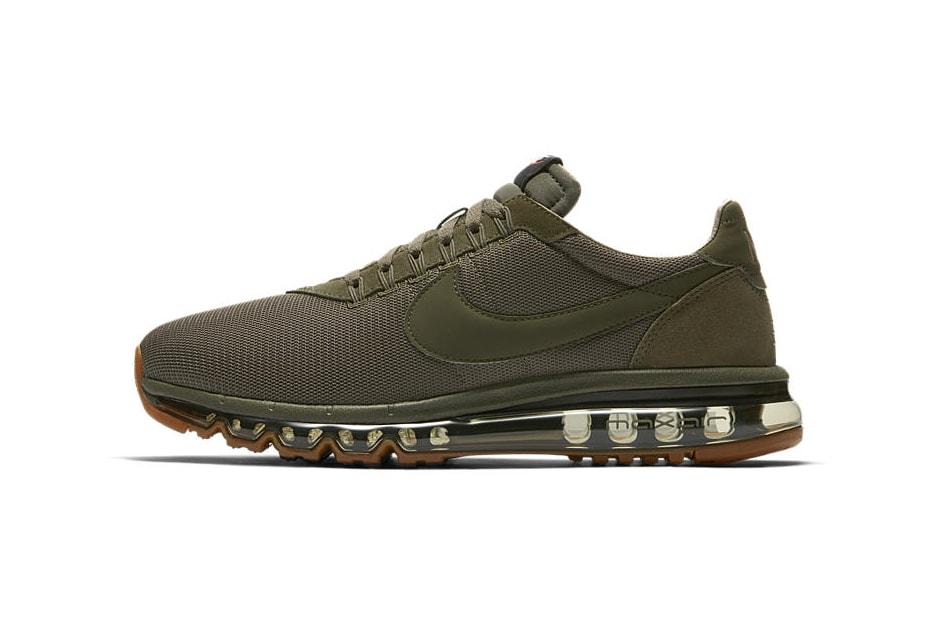 size 40 9cb36 a06af Nikes Hiroshi Fujiwara-Designed Air Max LD-Zero Returns in