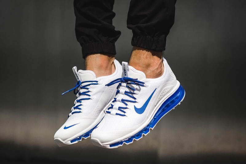 reputable site 8c41f a2595 Nike Air Max More. 1 of 3
