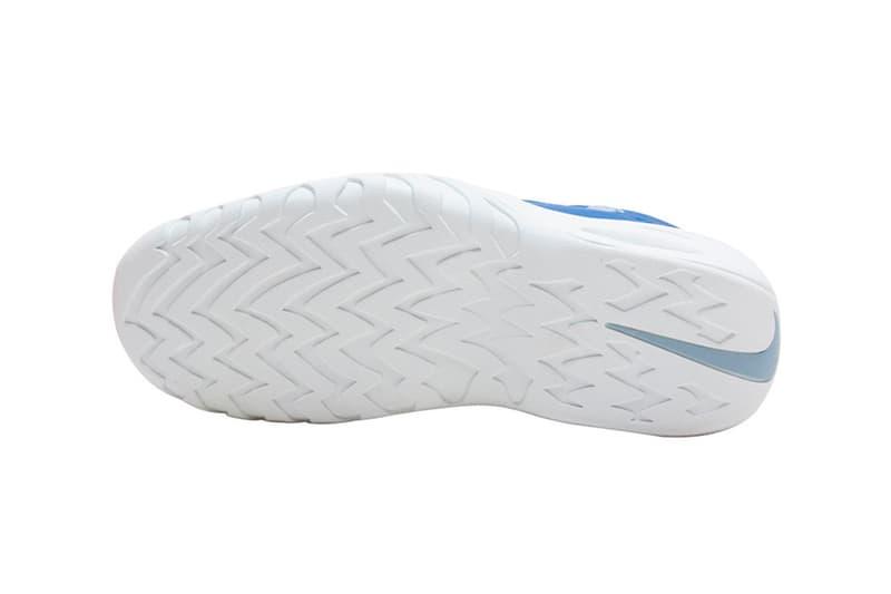 Nike Air Shake NDestrukt Royal Blue Dennis Rodman