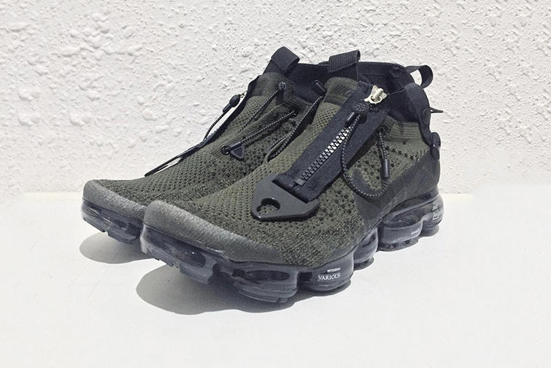finest selection 62dcb 34bfe Nike Air VaporMax ACRONYM Collaborative Shoe