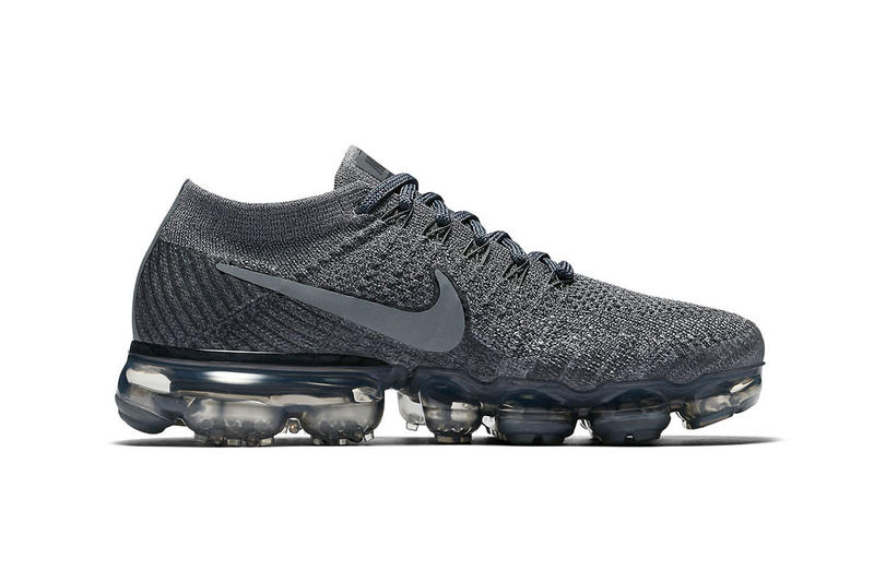 Nike Announces Official Release Date for Air VaporMax Cool Grey