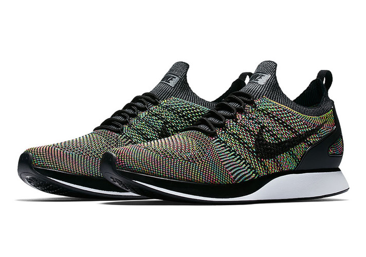 differently 56b48 6ec73 Nike Officially Unveils the Air Zoom Mariah Flyknit