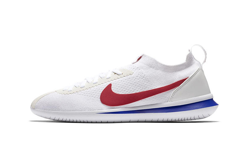 Nike Cortez Flyknit Footwear Sneakers Shoes Lifestyle Casual Forrest Gump