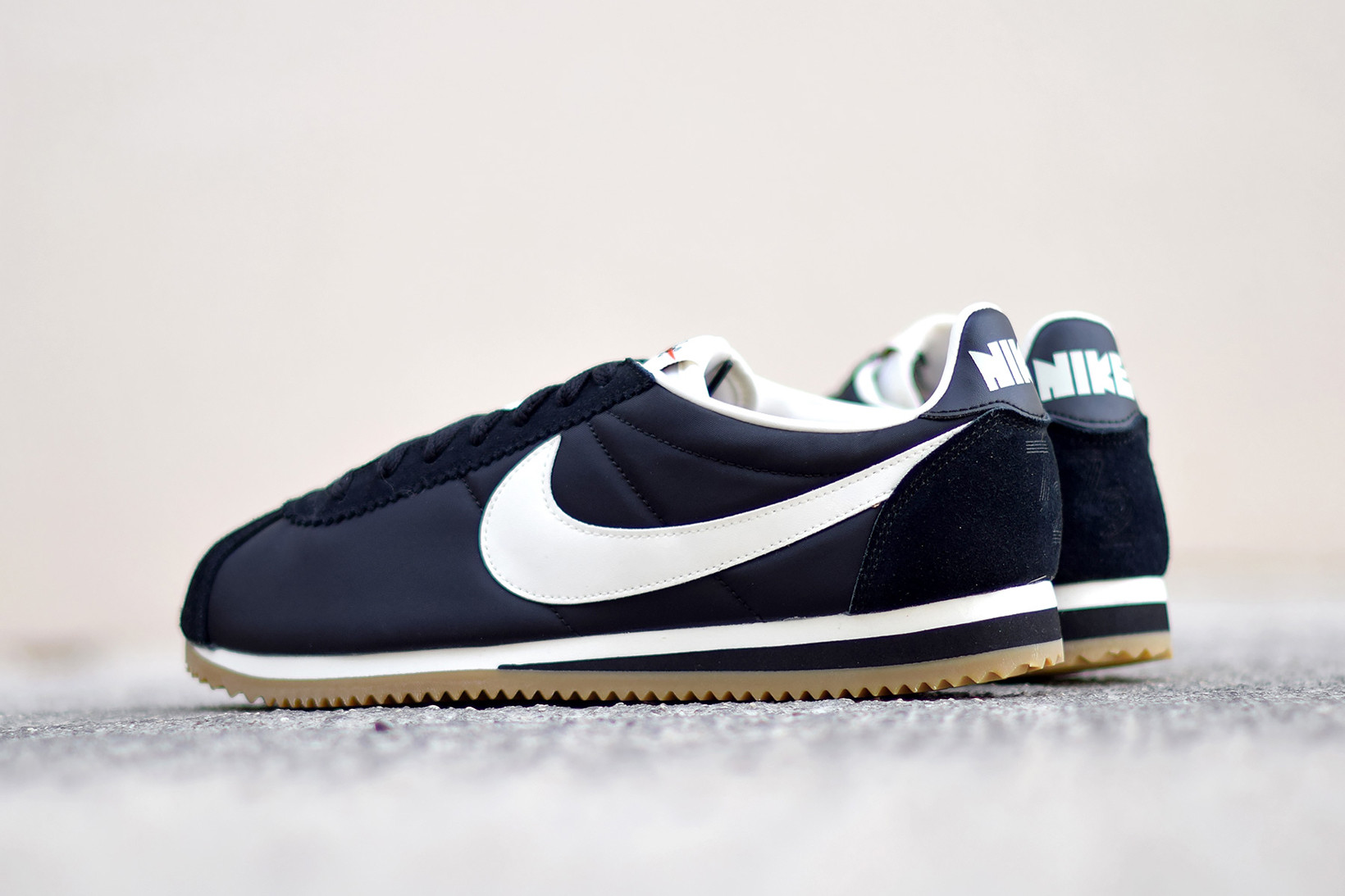 Nike Releases Cortez Nylon '72 Oregon