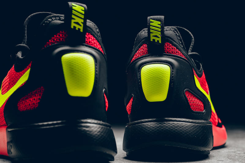 Nike Duel Racer