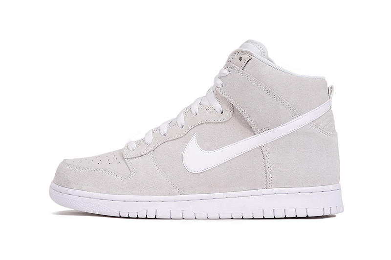 official photos 85309 4a6eb Nike Dunk High