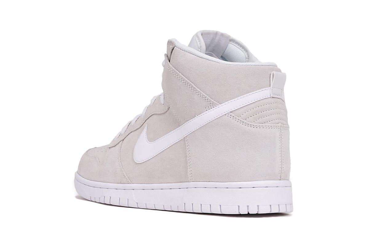 Nike Dunk Hi \