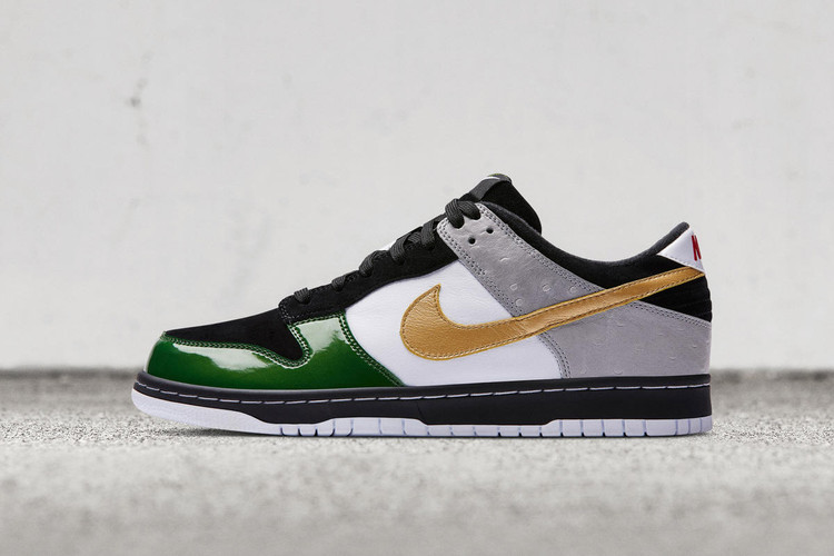 san francisco 027c8 b7bbf Nike Reveals Trio of Colorways for the Dunk Low JP