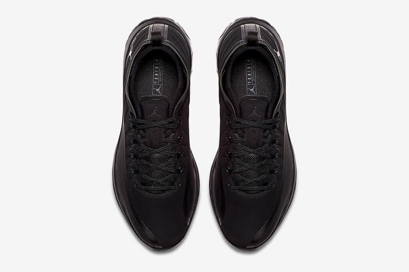 Jordan Trainer Prime Triple Black Nike Michael Jordan