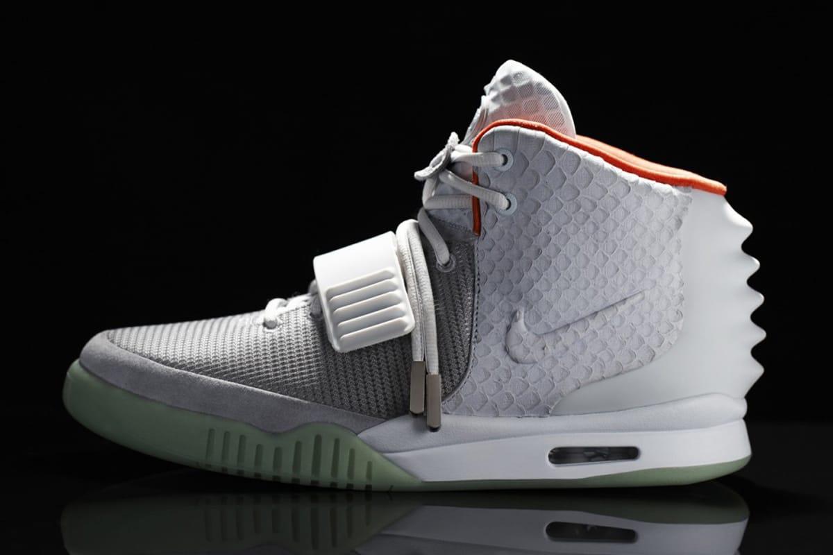 Kanye West \u0026 Nike Were Reportedly
