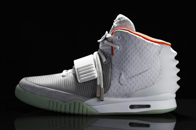 finest selection bdb99 58550 Nike Kanye West Air YEEZY 3 Sneaker Deal