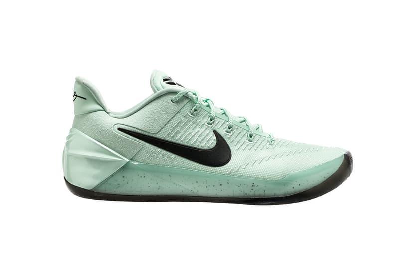best website 82c77 14919 Nike Kobe AD Igloo Black