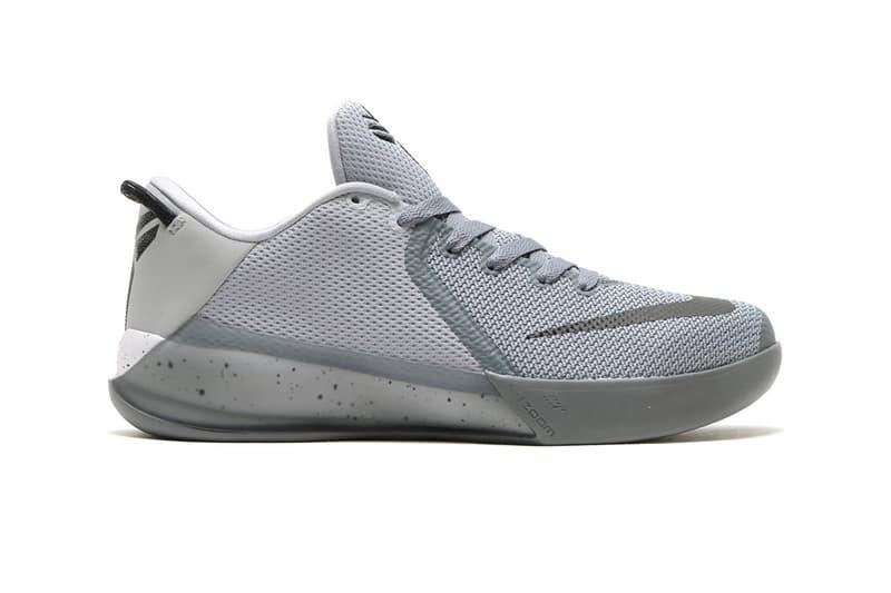 Nike Kobe Venomenon 6 Cool Grey Kobe Bryant