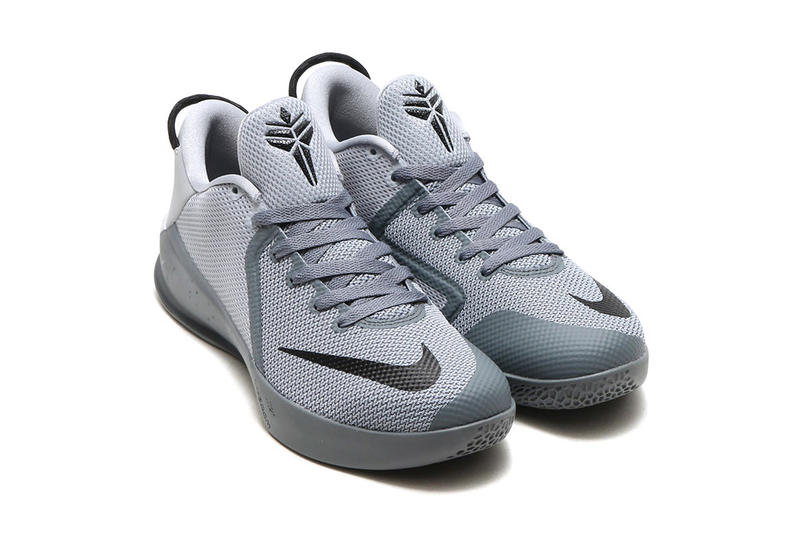 783142ef0fca3a Nike Kobe Venomenon 6 Cool Grey Kobe Bryant. 1 of 4