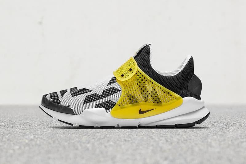 new product 24db9 56638 Nike N7 Kyrie 3, Sock Dart & Air Flight Huarache | HYPEBEAST