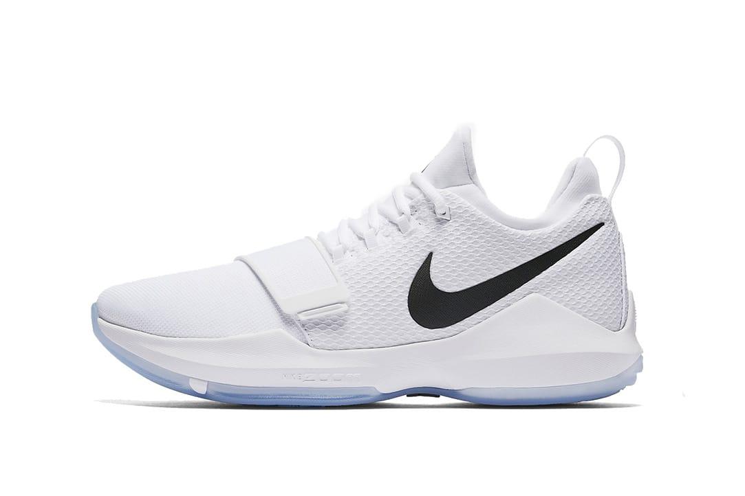 Nike PG1 Follows Paul George Gets Fresh