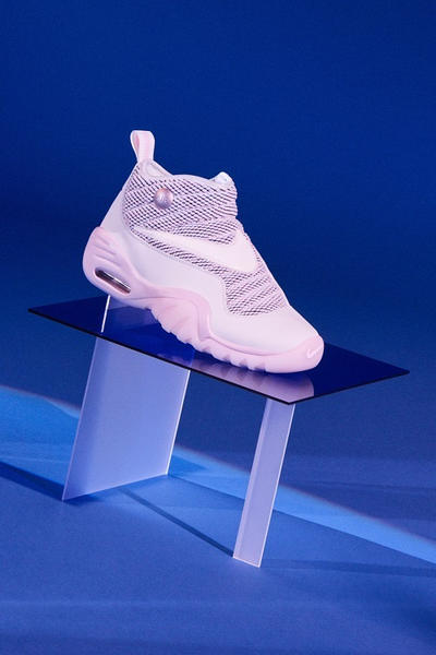 Nike Pigalle 2017 Collection Basketball Court Sneaker PFW