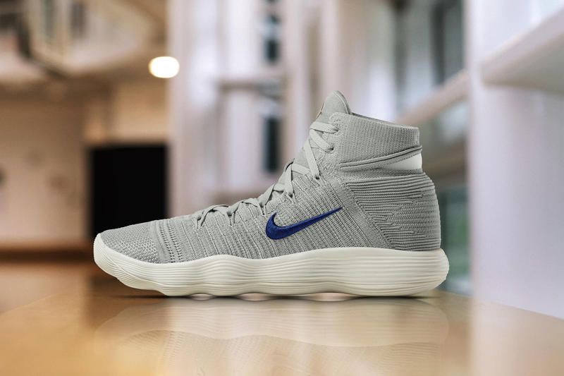 9dea6935cf50 Draymond Green Will Debut the Nike React Hyperdunk 2017 Flyknit Tonight