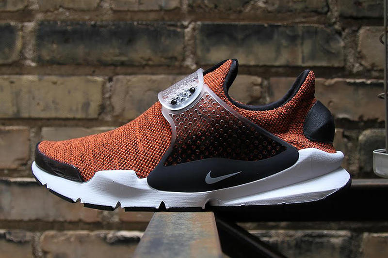 sale retailer cc67c 75128 Nike Adds Breathable Knit to Sock Dart SE | HYPEBEAST