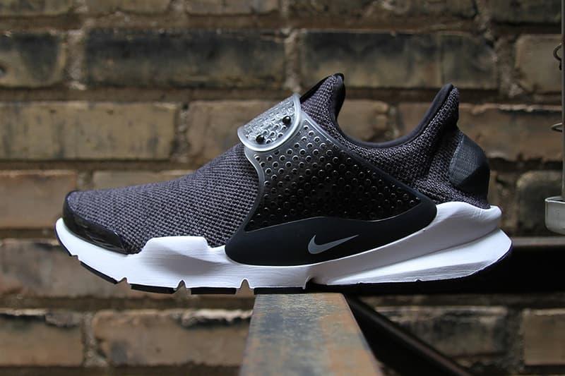 Nike Knit Sock Dart SE