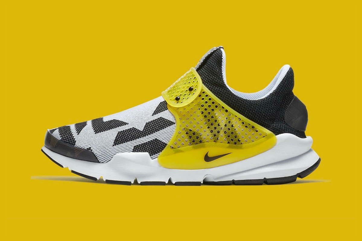 Nike Unveils Two New Sock Darts for the