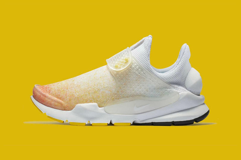 new style 34e30 58384 Nike Unveils Two New Sock Darts for the N7 Fund | HYPEBEAST