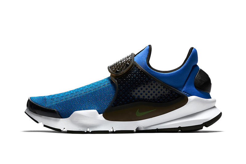 1a64b709d9da17 The Nike Sock Dart Returns With Nylon Uppers. An addition to your summer  wardrobe.